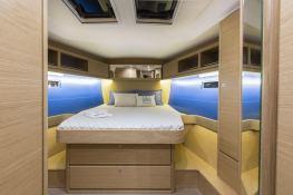 Dufour 460 Dufour Yachts Interior 2