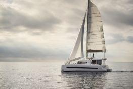 Bali 4.0 Catana Catamaran Exterior 3