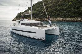Bali 4.0 Catana Catamaran Exterior 2