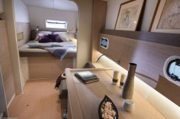 Bali 4.0 Catana Catamaran Interior 2