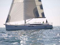 Sun Odyssey 449 Jeanneau Exterior 1