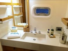 Anini Sunreef Catamaran Sail 70' Interior 11