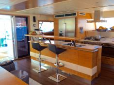 Anini Sunreef Catamaran Sail 70' Interior 6