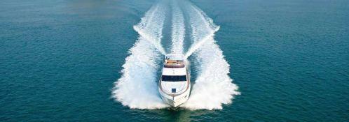 Princess P 64 Princess Yachts Exterior 3