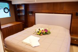 Princess P 64 Princess Yachts Interior 2