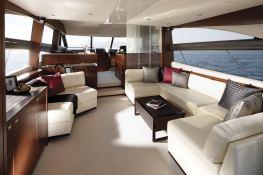 Princess P 60 Princess Yachts Interior 4