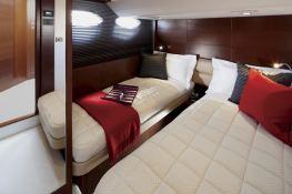 Princess P 60 Princess Yachts Interior 9