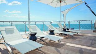 H Benetti Yacht 43M Interior 5