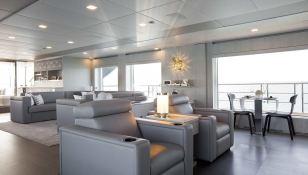 H Benetti Yacht 43M Interior 8