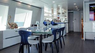 H Benetti Yacht 43M Interior 10