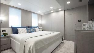 H Benetti Yacht 43M Interior 11