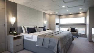 H Benetti Yacht 43M Interior 12