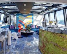 Highlander Feadship Yacht 49M Interior 3