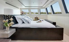 Highlander  Feadship Yacht 49M Interior 6