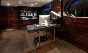 Highlander Feadship Yacht 49M Interior 9