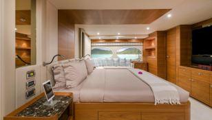 Mykonos Gulf Craft Yacht 107 Interior 6