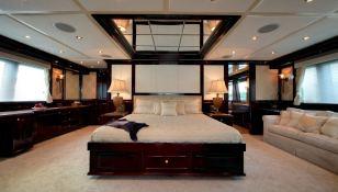 Sapphire Trinity Yacht 50M Interior 3