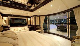 Sapphire Trinity Yacht 50M Interior 4