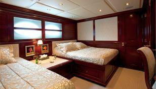 Sapphire Trinity Yacht 50M Interior 5