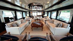 Sapphire Trinity Yacht 50M Interior 1