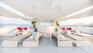 Saluzi (ex Tia Moana) Yacht 69M Exterior 5