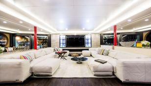 Saluzi (ex Tia Moana) Yacht 69M Interior 2