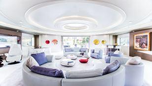 Saluzi (ex Tia Moana) Yacht 69M Interior 1
