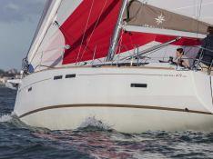 Sun Odyssey 419 Jeanneau Exterior 3