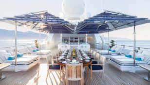 Titania Lurssen Yacht 73M Exterior 5