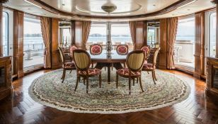 Titania Lurssen Yacht 73M Interior 3