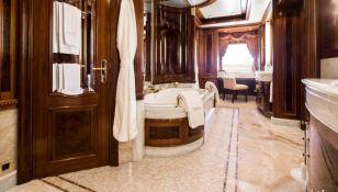 Titania Lurssen Yacht 73M Interior 5