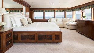 Titania Lurssen Yacht 73M Interior 6