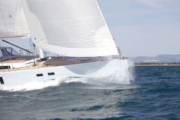 Hanse 630 Hanse Yachts Exterior 3