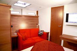Hanse 630 Hanse Yachts Interior 4