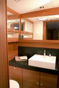Hanse 630 Hanse Yachts Interior 5
