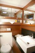 Hanse 630 Hanse Yachts Interior 6