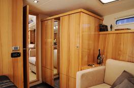Hanse 630 Hanse Yachts Interior 2