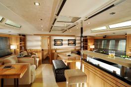 Hanse 630 Hanse Yachts Interior 1