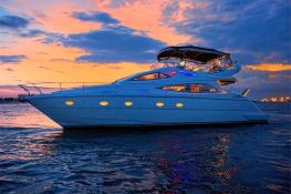 Aicon Fly 56 Aicon Yachts Exterior 3