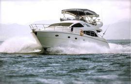 Aicon Fly 56 Aicon Yachts Exterior 4