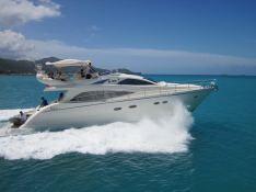 Aicon Fly 56 Aicon Yachts Exterior 5