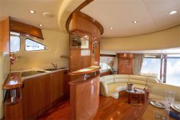 Aicon Fly 56 Aicon Yachts Interior 1