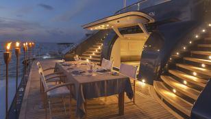 Triple Seven Nobiskrug Yacht 68M Interior 6