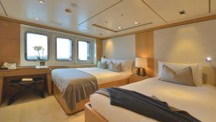 Triple Seven Nobiskrug Yacht 68M Interior 10