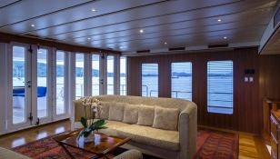 Northern Sun   Yacht 51M Interior 1