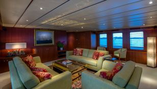 Northern Sun Yacht 51M Interior 2