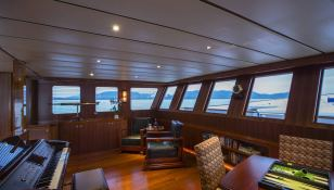 Northern Sun   Yacht 51M Interior 3