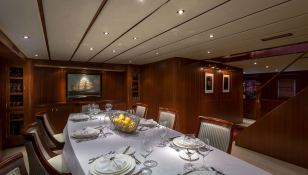 Northern Sun Yacht 51M Interior 4