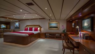 Northern Sun Yacht 51M Interior 5