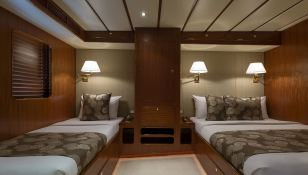 Northern Sun   Yacht 51M Interior 8
